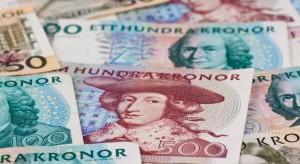 W Szwecji zabraknie gotówki?