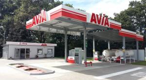 Ruszyły dwie kolejne stacje Avia