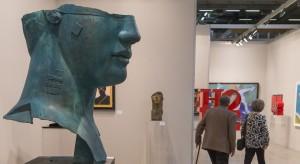 Rekordy na polskim rynku sztuki: oferta nie tylko dla inwestorów-krezusów