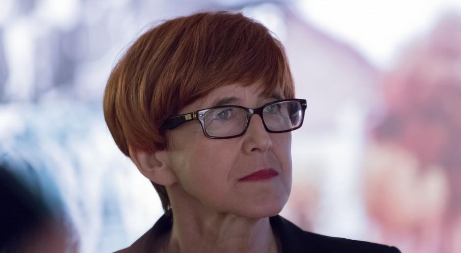 Elżbieta Rafalska: dialog społeczny w Polsce ma się nieźle