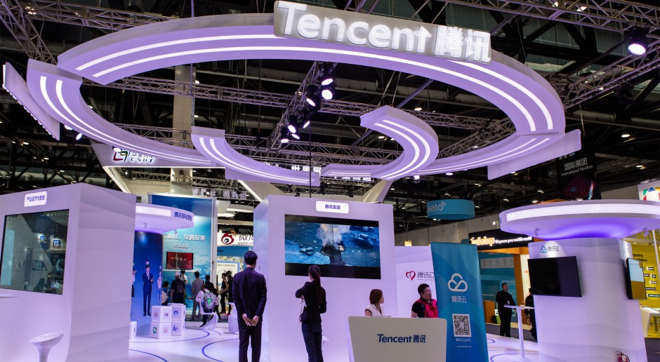 Tencent, Alibaba, China Mobile wśród najcenniejszych chińskich marek