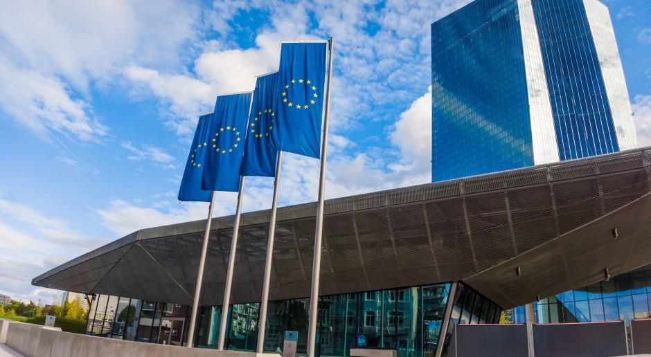 EBC pozostawił stopy procentowe  bez zmian, ogłosił nowy program pożyczek