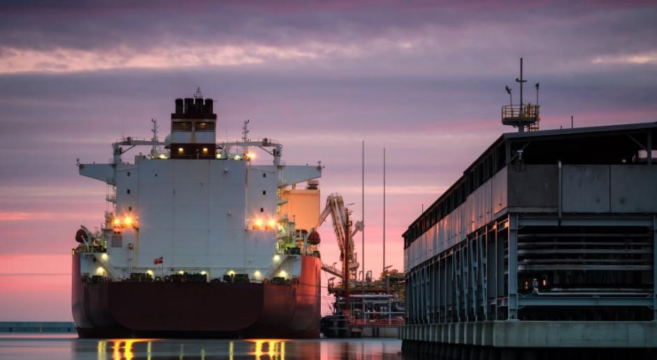 Shell: LNG szansą dla przemysłu petrochemicznego