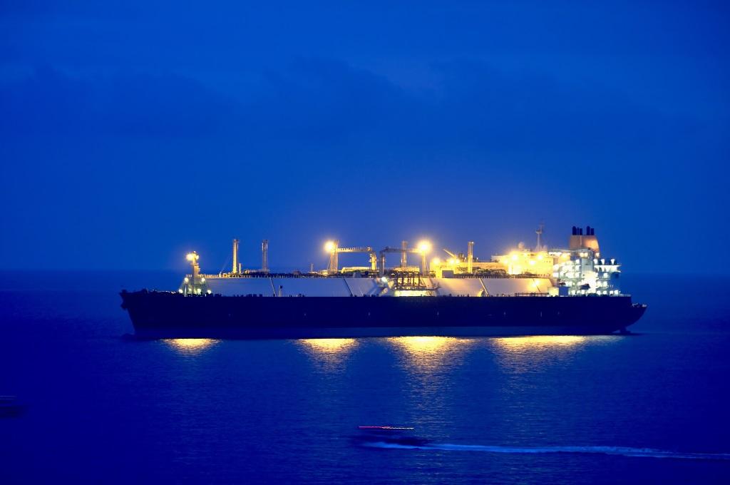 Według międzynarodowej organizacji petrochemicznej ICIS gaz LNG w ciągu ostatnich miesięcy znacznie zwiększył swą rolę w chińskim imporcie surowców energetycznych, przeważnie kosztem gazu z Azji Centralnej. Fot. Shutterstock
