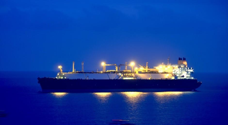 Chorwacja może pomóc w budowie terminalu LNG