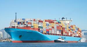 Za dwa lata pierwszy zeroemisyjny statek Maersk