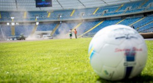 Stadion Śląski odlicza dni do otwarcia