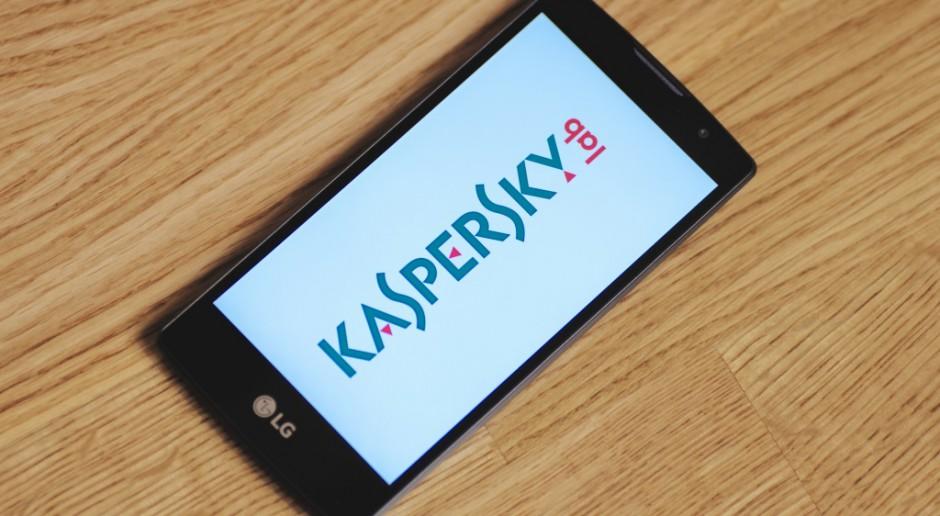 Kaspersky Lab nie będzie przetwarzać danych w Rosji