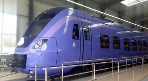 Nowa umowa Alstom w Skandynawii