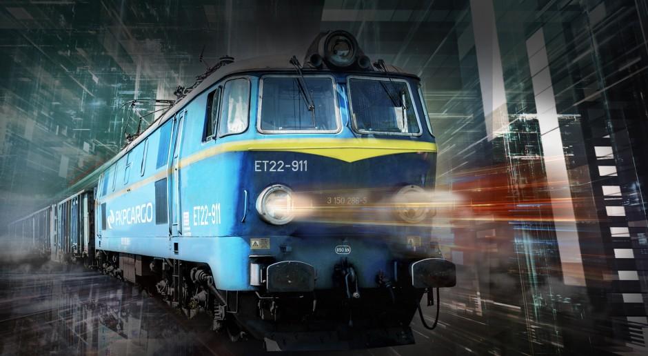 Grupa PKP Cargo zarobiła na czysto już blisko 90 mln zł