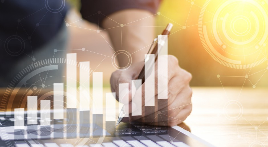 Analitycy: wzrost dynamiki produkcji przemysłu - to efekt kalendarzowy