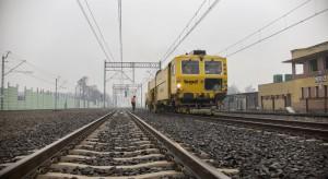 Kontrakt za 0,7 mld zł na linii Katowice - Kraków podpisany