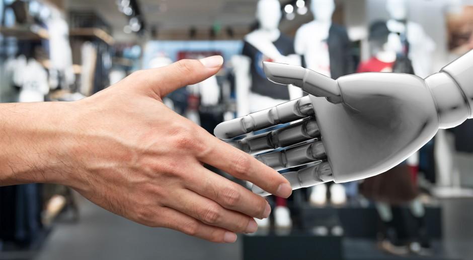 Amerykańska organizacja pozarządowa walczy o prawa robotów