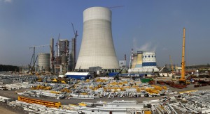 Zobacz jak wygląda budowa bloku 910 MW w Elektrowni Jaworzno III