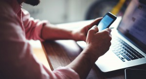 Smartfony już wkrótce zastąpią komputery i to nawet w pracy