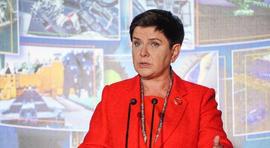 Szydło: Polska będzie szukać kompromisu ws. pracowników delegowanych