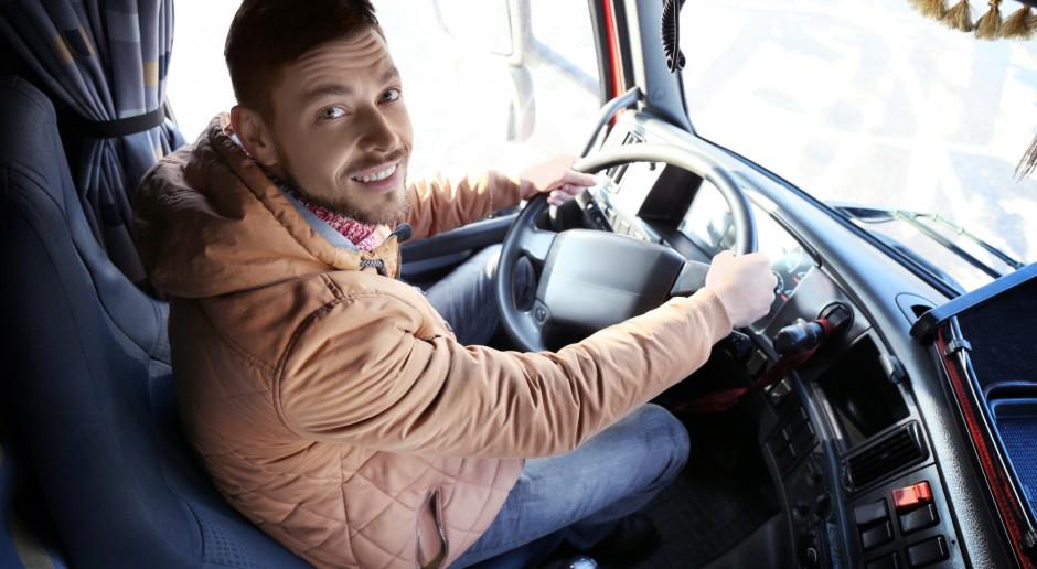 Ciągle za mało strzeżonych parkingów dla ciężarówek w Europie