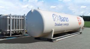 Rośnie konkurencja na polskim rynku LNG