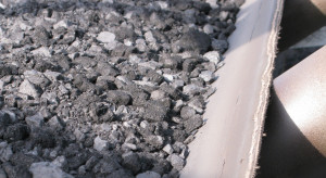 Pożar w kopalni bez wpływu na wydobycie?