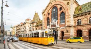 Zatrudnienie na Węgrzech wychodzi z epidemicznego dołka