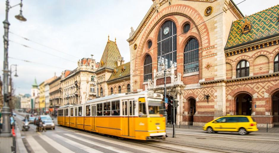 Bezrobocie na Węgrzech jest rekordowo niskie