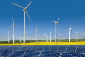 PKO BP uruchamia fundusz inwestujący tylko w OZE