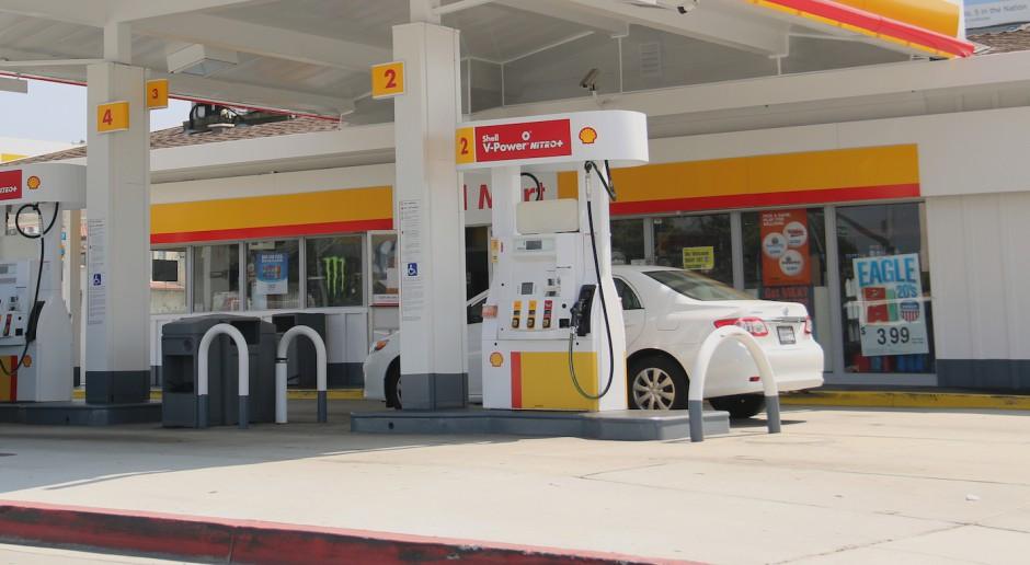 Ceny paliw w USA szaleją. W Polsce też to odczujemy