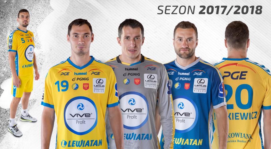 Vive Kielce z nowym sponsorem tytularnym. Chodzi o PGE