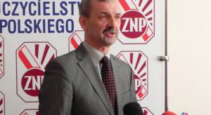 Prezes ZNP: jeśli nie dojdzie do porozumienia, zapadnie decyzja o strajku