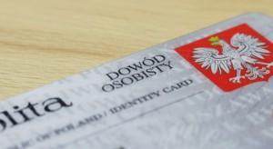 Ministerstwo Cyfryzacji: zgłoszenie zgubionego dowodu osobistego najszybciej online