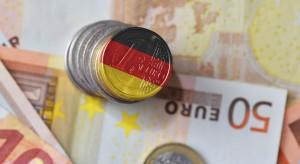 Stan budżetu Niemiec w tym roku lepszy od zakładanego