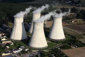 Potknięcie przy rozbiórce elektrowni Adamów