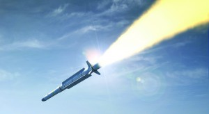 Royal Navy przeprowadziło próby rakiet Sea Ceptor