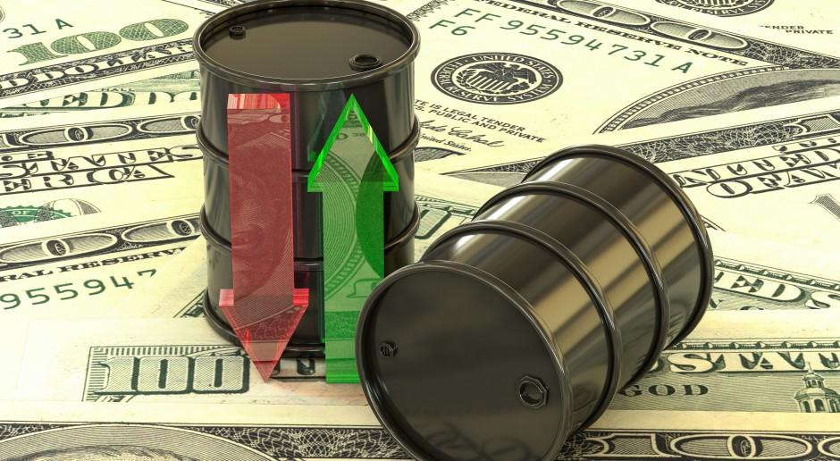 Na rynkach ropy niedźwiedzie nastroje po wzroście zapasów w USA