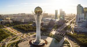 Młodzi kreatywni Kazachowie chcą ułatwić życie niepełnosprawnym