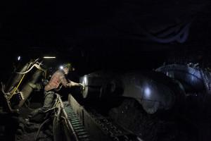 Górniczy potentat ze stabilną perspektywą