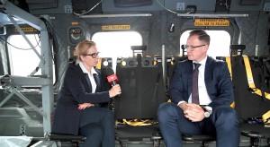 Jest szansa na produkcję śmigłowca AW101 w Polsce