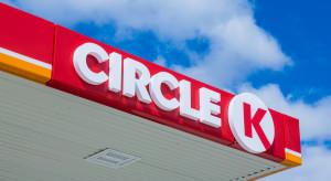 Circle K Polska zgłasza się do dzielenia tortu po konsolidacji Orlenu i Lotosu