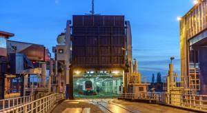 Cementowanie kolejowej trasy z Iranu do Polski