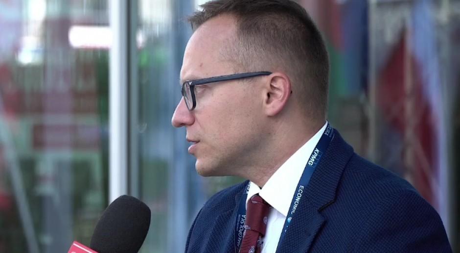 Soboń: dla rządu ważne jest partnerstwo z przedsiębiorcami i samorządami