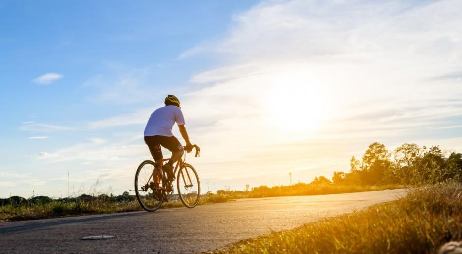 Gmina Olsztyn zamawia drogę rowerową do Żarek i przygotowuje kolejną - do Poraja