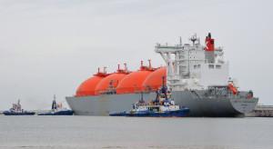 Tak drogie LNG nie było jeszcze nigdy