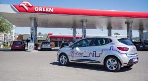 Więcej paliwa z Orlenu w samochodach na minuty