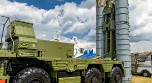 Rosyjskie rakiety jadą do Indii