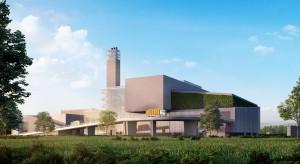 To będzie największy taki obiekt w Polsce. Za miliard złotych