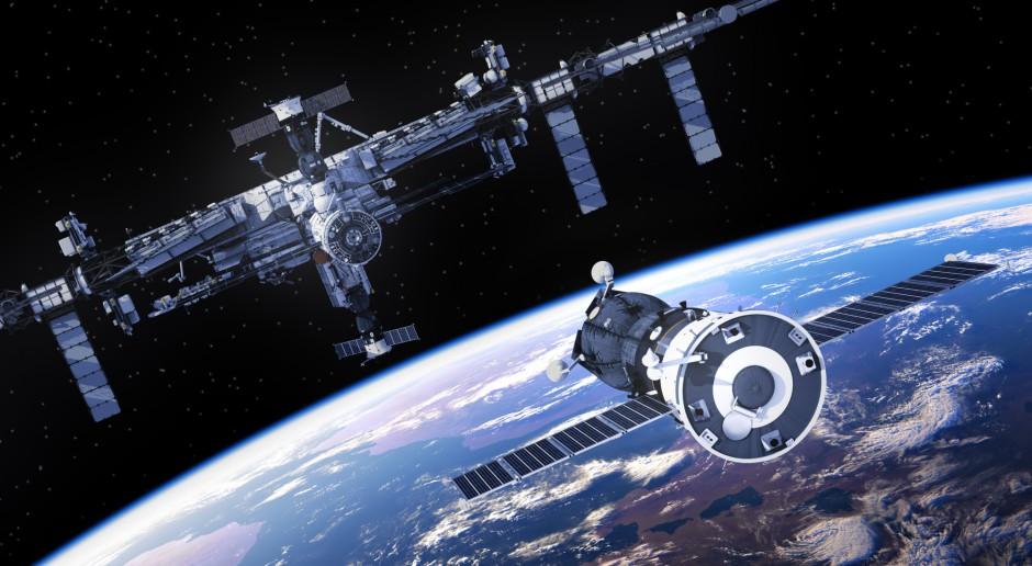 Rosyjski kosmiczny statek transportowy Progress MS-12 wszedł na orbitę