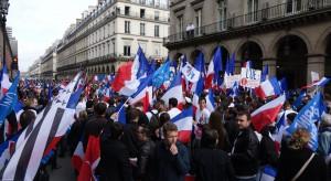 We Francji kolejne demonstracje przeciwko reformie emerytalnej