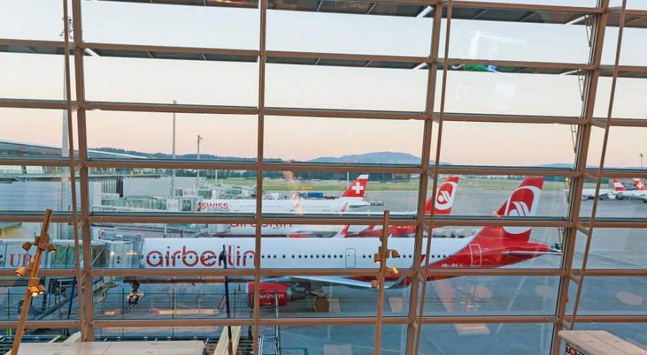 Syndyk masy upadłościowej Air Berlin chce od byłego akcjonariusza 2 mld euro