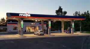 Nowa stacja Moya w Białymstoku