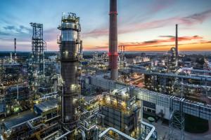 Postój w gdańskiej rafinerii Lotosu odbije się na wynikach
